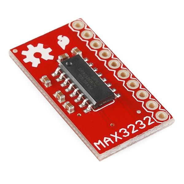 Sparkfun MAX3232 Breakout