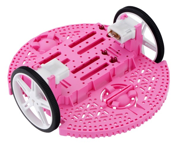 Romi Chassis Kit (rosa)