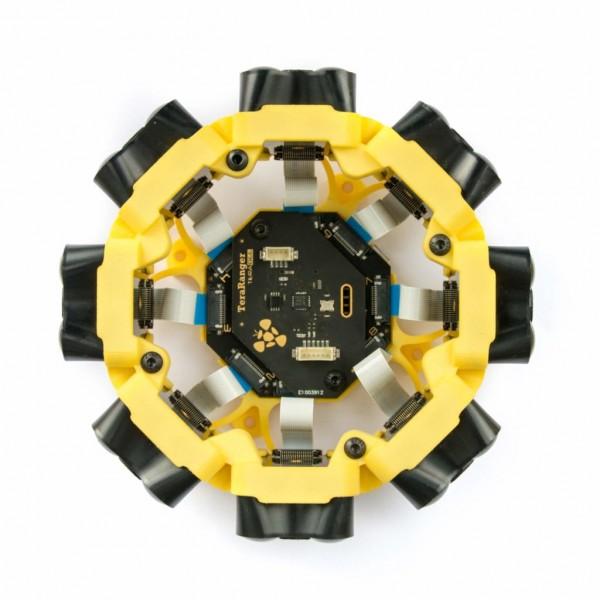 TeraRanger Tower EVO 600Hz, 8 Sensors