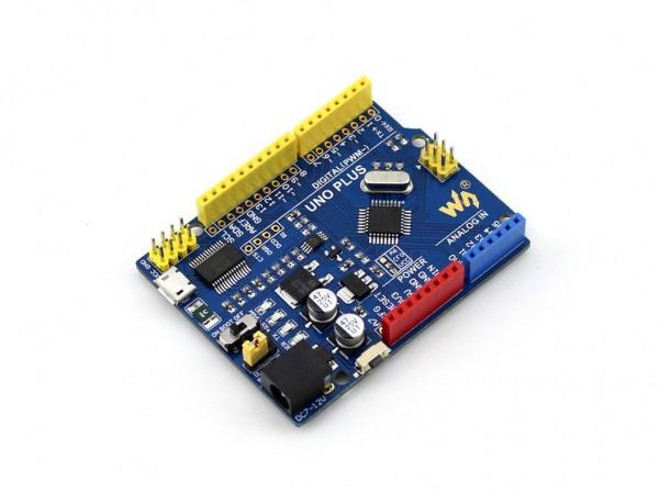 UNO PLUS - Arduino Uno R3 compatible