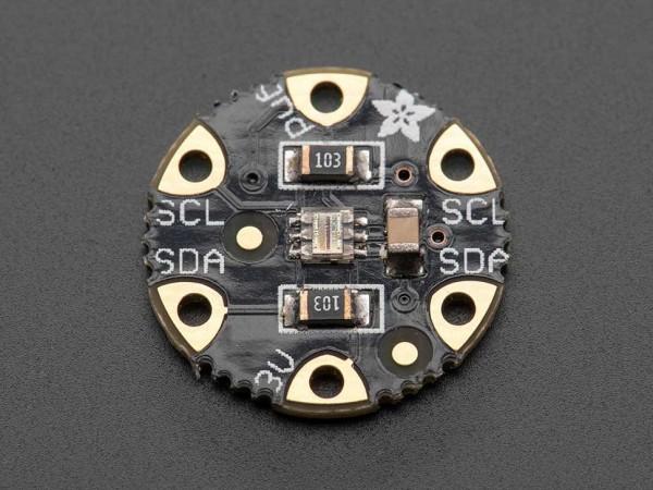 Adafruit Flora Lux Sensor - TSL2561 Lichtsensor - v1.0
