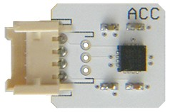 BITalino Accelerometer (ACC)