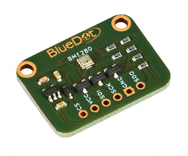 BlueDot BME280 Breakout Board