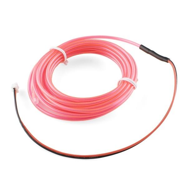 EL Kabel - Rosa 3m