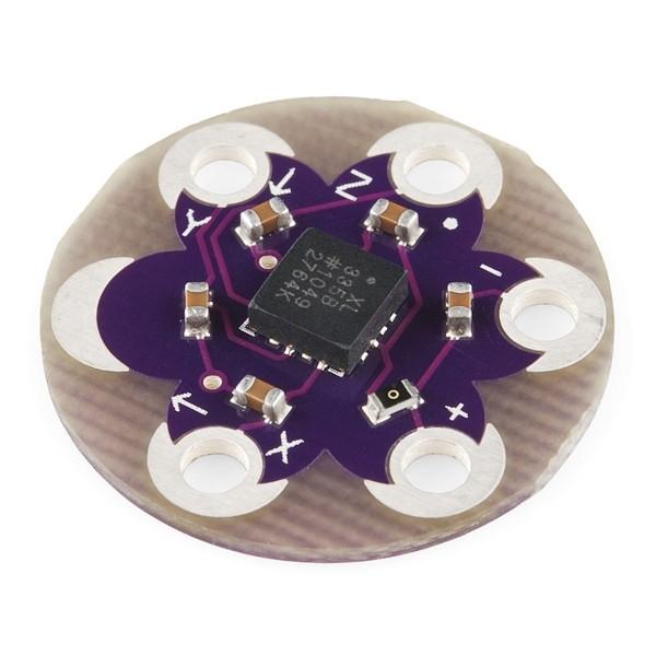LilyPad ADXL335 Beschleunigungssensor