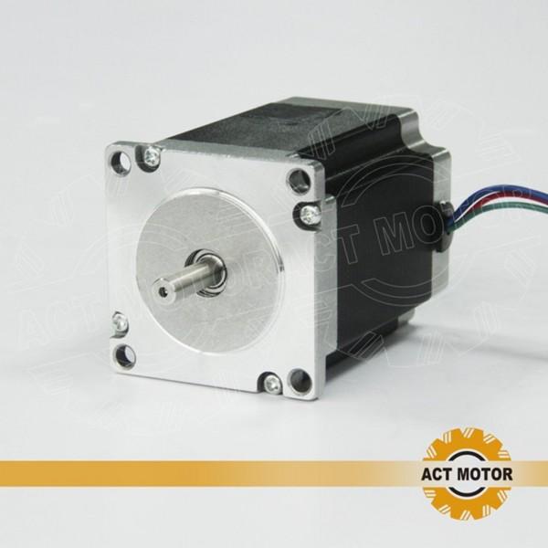 Schrittmotor Nema 23 (bipolar, 200 Schritte, 3,0 V DC, 3,0 A) - 23HS8430