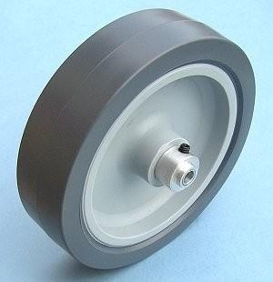 Wheel 100mm