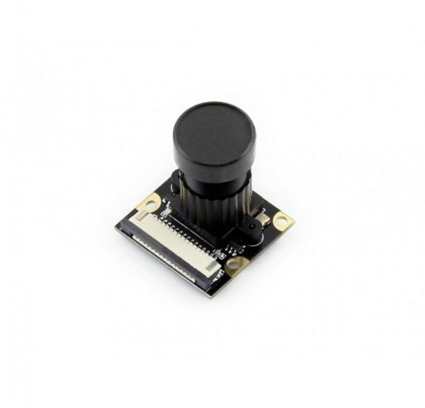 RPi Camera (F) Supports Night Vision Adjustable-Focus