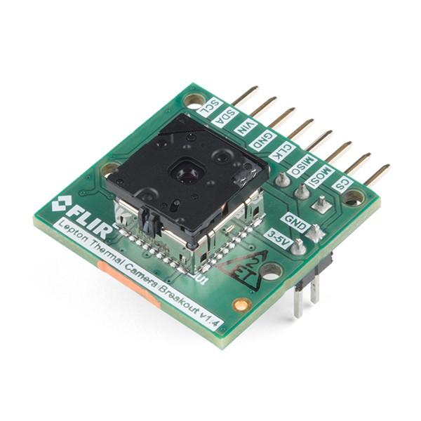 FLIR Radiometric Lepton Dev Kit