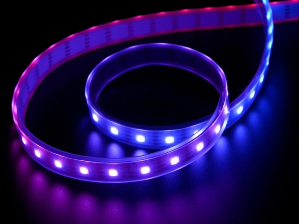 Adafruit DotStar Digital LED Strip - White 60 LED/m - WHITE 4m