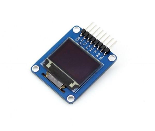 0.95 inch RGB OLED (A)