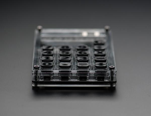 SpikenzieLabs Taschenrechner Bausatz