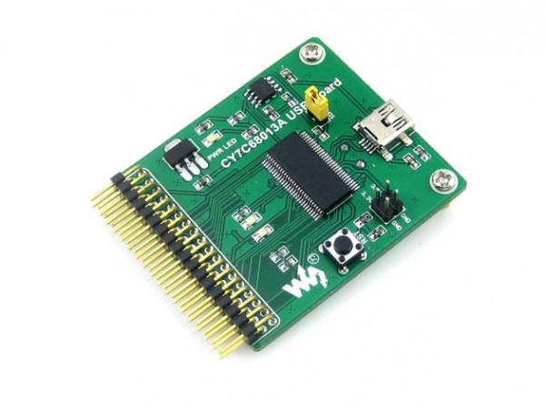 CY7C68013A USB Board (USB mini)