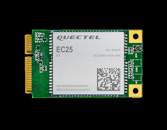 EC25-E 4G Cellular Module