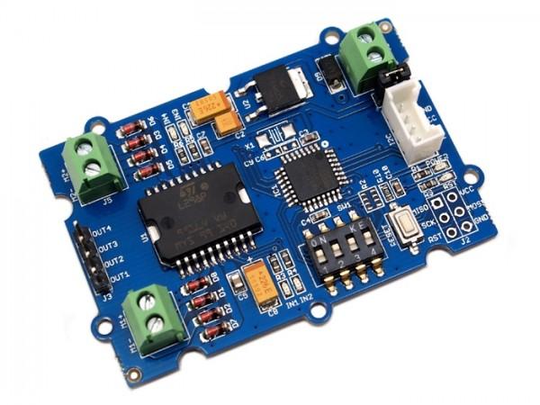 Seeed Studio Grove - I2C Motor Driver V1.3b