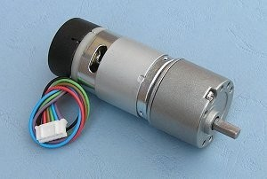 EMG30 - Getriebemotor mit Drehgeber
