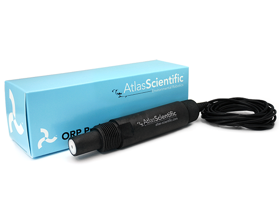 Industrial ORP Probe