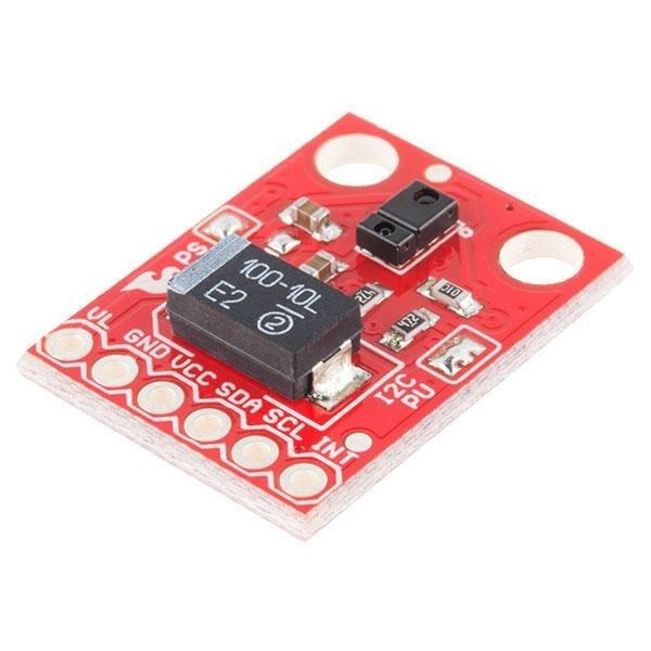 SparkFun RGB und Gesten-Sensor (APDS-9960)