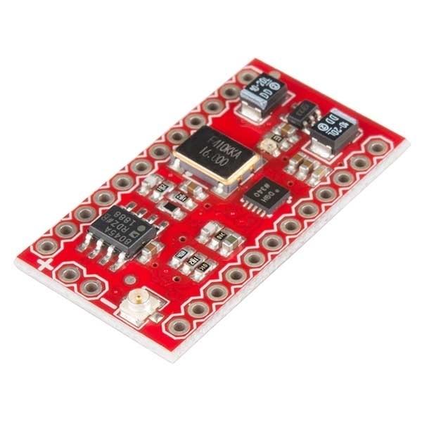 Sparkfun MiniGen - Pro Mini Signal Generator Shield