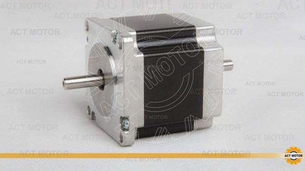 Schrittmotor Nema 23 (unipolar, 200 Schritte, 2,7 V DC, 2,0 A) - 23HS6620B