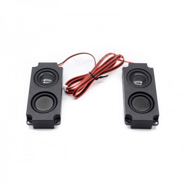 8Ohm 5W Speaker Pair