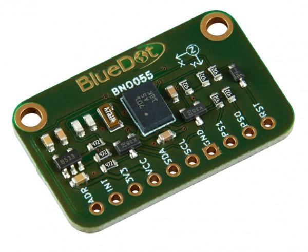 BlueDot BNO055 9-Axis IMU