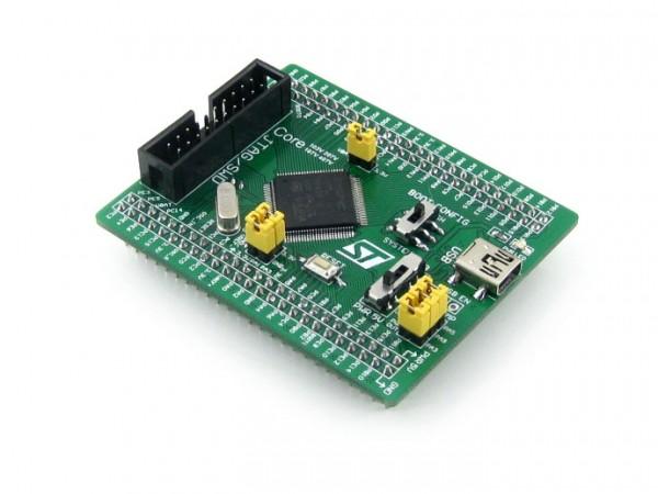 Core407V, STM32F4 Core Board