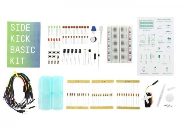 Seeed Studio Sidekick Basic Kit for Arduino V2