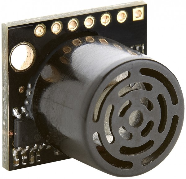 MaxBotix Ultraschall Entfernungssensor - MB1013 HRLV-MaxSonar-EZ1