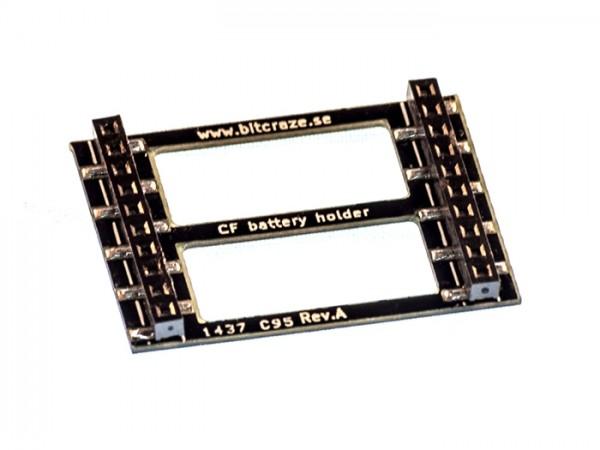 Crazyflie 2.0 - Battery holder expansion board