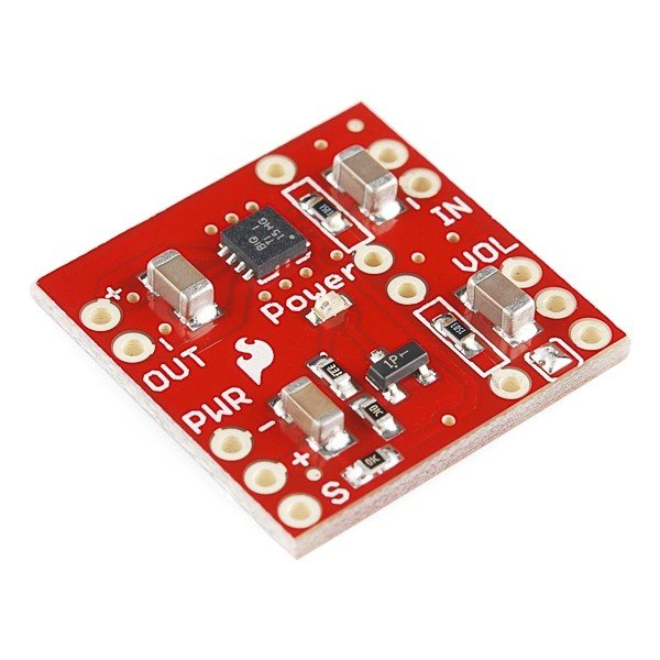 Sparkfun Mono Audio Amp Breakout - TPA2005D1 BOB-11044