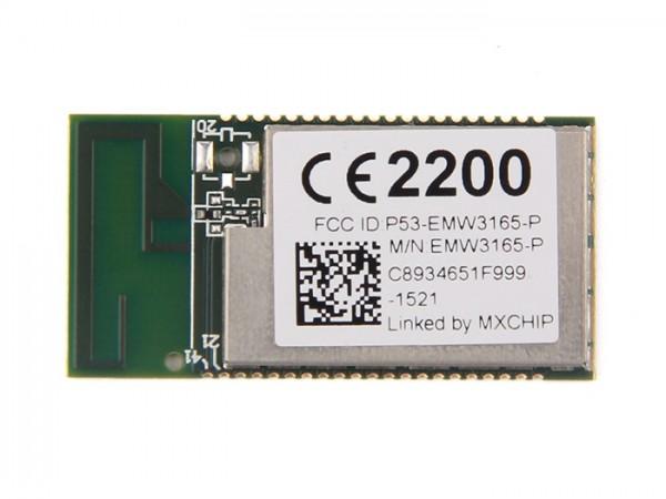 Seeed Studio EMW3165 - Cortex-M4 based WiFi SoC Module