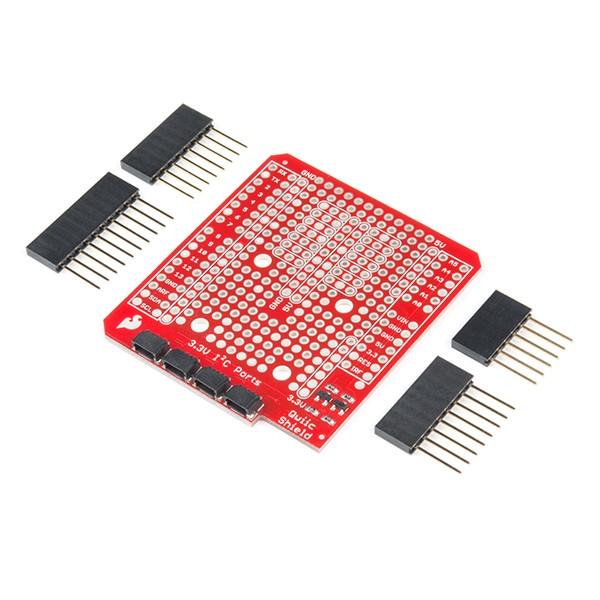SparkFun Qwiic Shield für Arduino