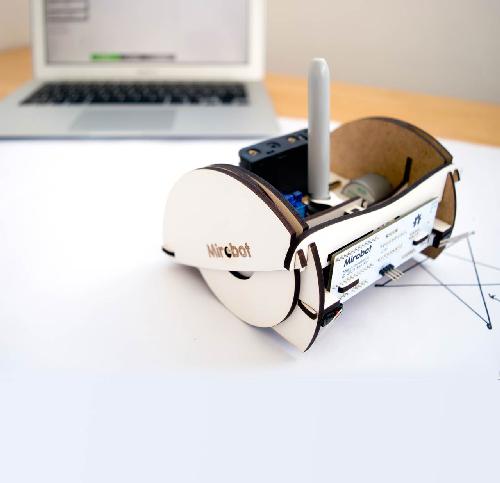 Mirobot Deluxe Kit - Zeichenroboter
