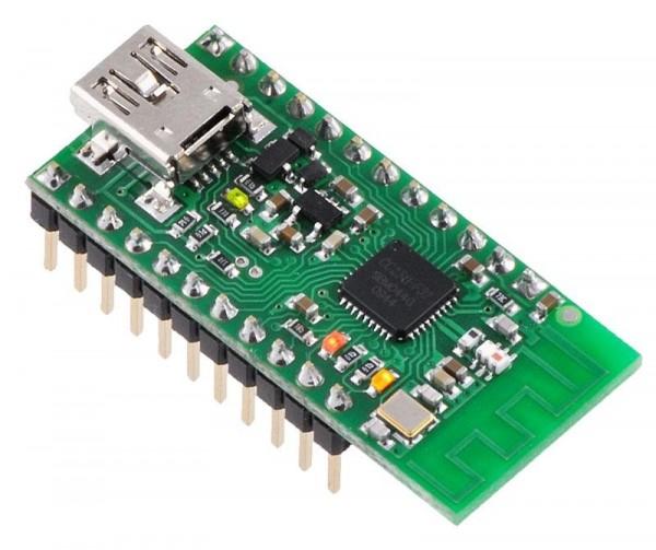Pololu Wixel Programmable USB Wireless Module (Fully Assembled)