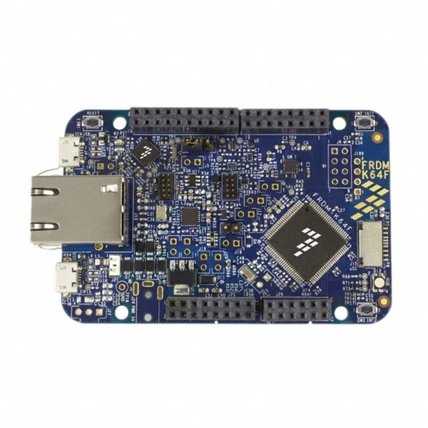 Freescale FRDM-K64F Freedom Development Platform
