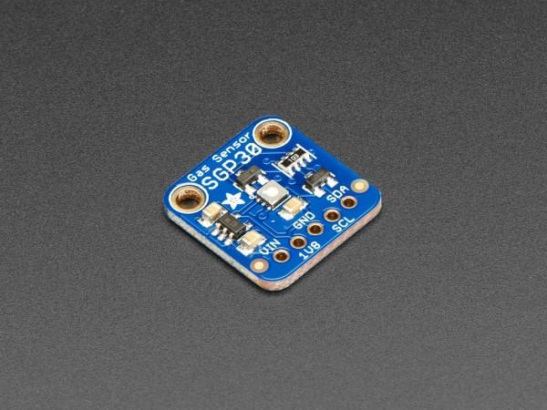Adafruit SGP30 Air Quality (Luftqualität) Sensor Breakout VOC und eCO2