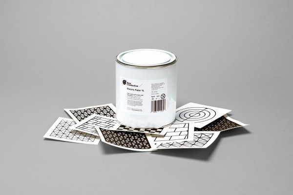 Bare Conductive - Electric Paint 1L