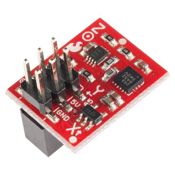 RedBot Sensor - Accelerometer