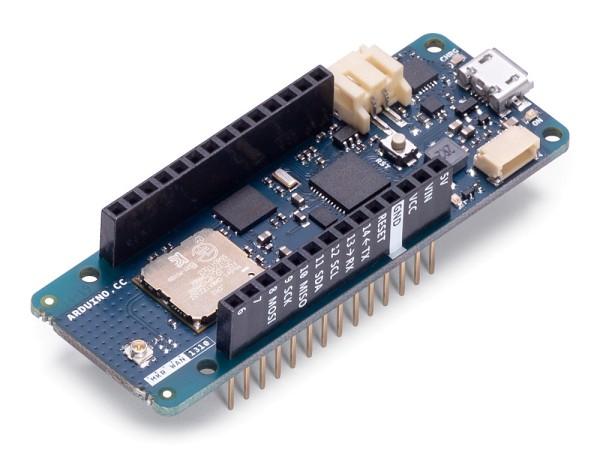 Arduino MKR WAN 1310 w/o Antenna