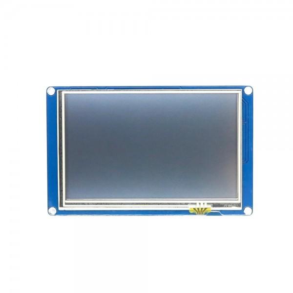 """Itead Studio Nextion NX8048T050 - 5.0"""" LCD TFT HMI Intelligent Touch Display"""