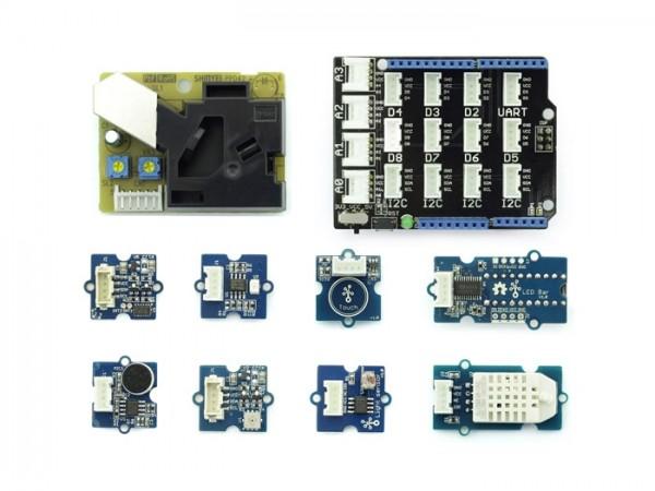 Seeed Studio Grove Starter Kit for LinkIt ONE