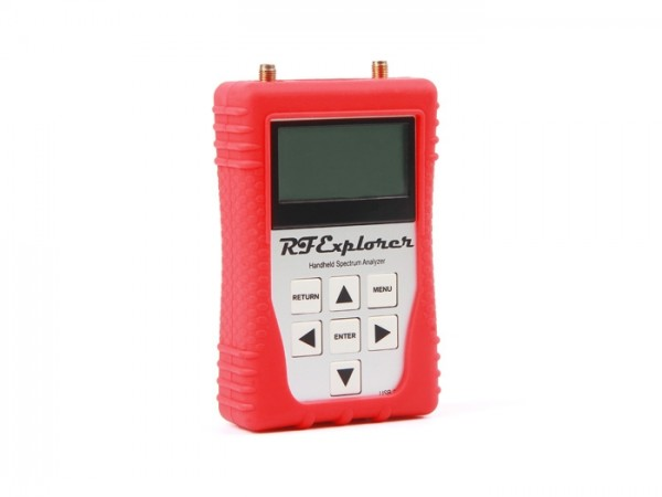 RF Explorer Protection Boot (Red)
