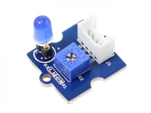 Seeed Studio Grove - Blue LED (3mm)
