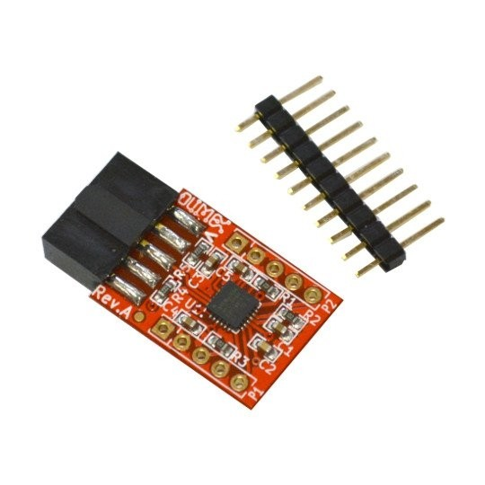 Olimex MOD-MPU9150