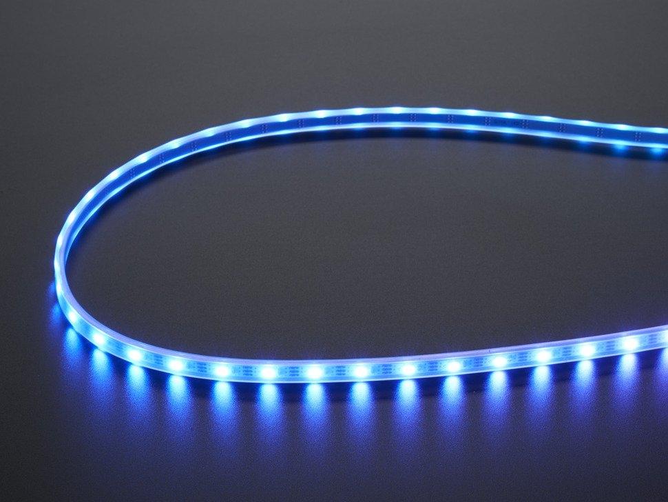Miniature led strip — pic 4