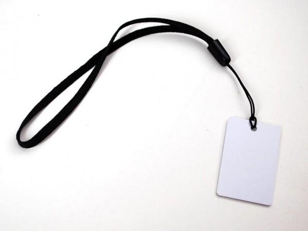 MIFARE® Classic 1K (13.56MHz RFID/NFC) Charm - 1KB
