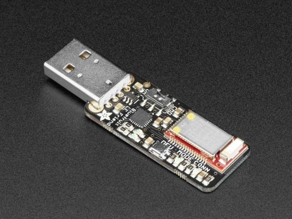 Adafruit Bluefruit LE Friend - Bluetooth Low Energy (BLE 4.0) - nRF51822 - v3.0