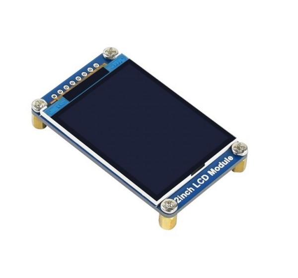 "2"" General IPS LCD Display Module 240x320"