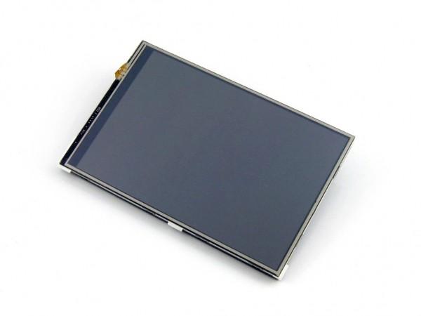 Waveshare 4 Inch 320×480 IPS LCD für Raspberry Pi